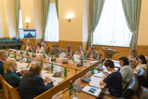 Проект профессионального стандарта «Педагог-дефектолог» обсудят на II Всероссийском съезде дефектологов в Москве